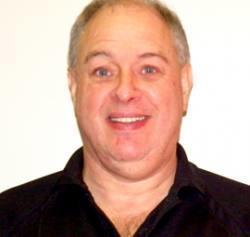 Rick  Black