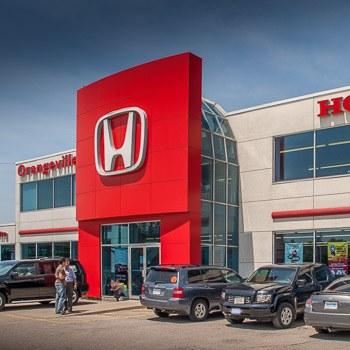 What Is Honda's Maintenance Schedule? | Orangeville Honda