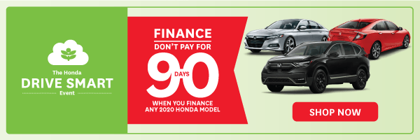 Drive Smart - Orangeville Honda