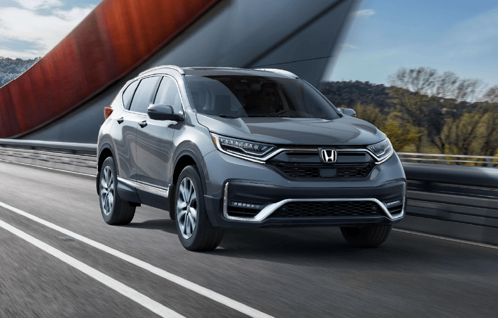 HG Jan 2020 Blogs-OH 1 2020 CR-V Feature 1