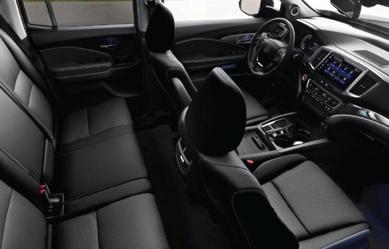 The Stylish and Capable 2020 Honda Ridgeline