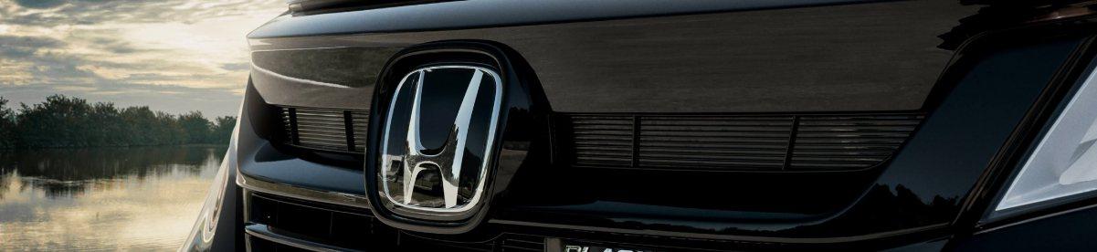 The 2021 Honda Pilot: Built for You