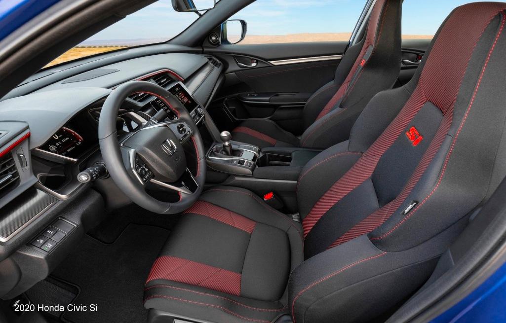 Driving Made Fun with the 2021 Honda Civic and Honda Accord